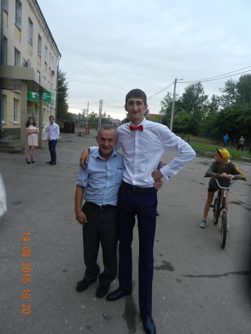 фото из альбома Андрея Маринова №15