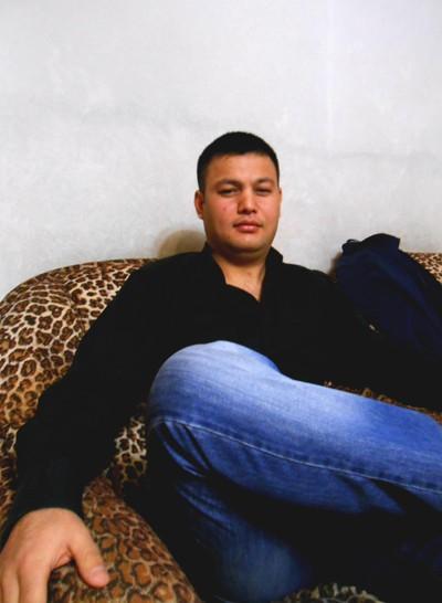 Зойтджон Халмаджонов, Ноокат