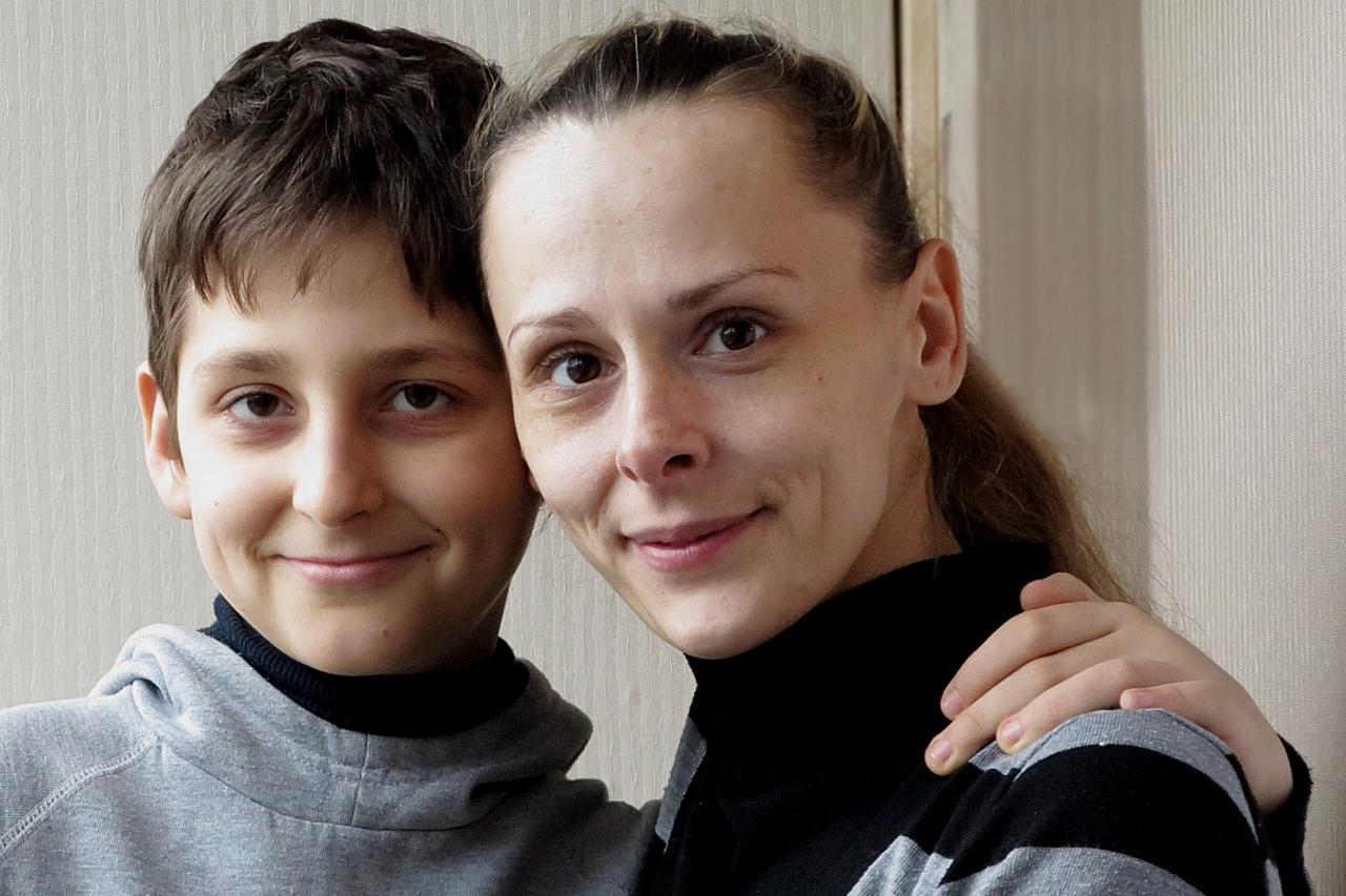фото из альбома Ани Галушки №12