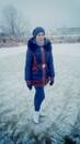 Фотоальбом Олеси Сергеевой