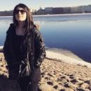 Персональный фотоальбом Elya Mikoeva