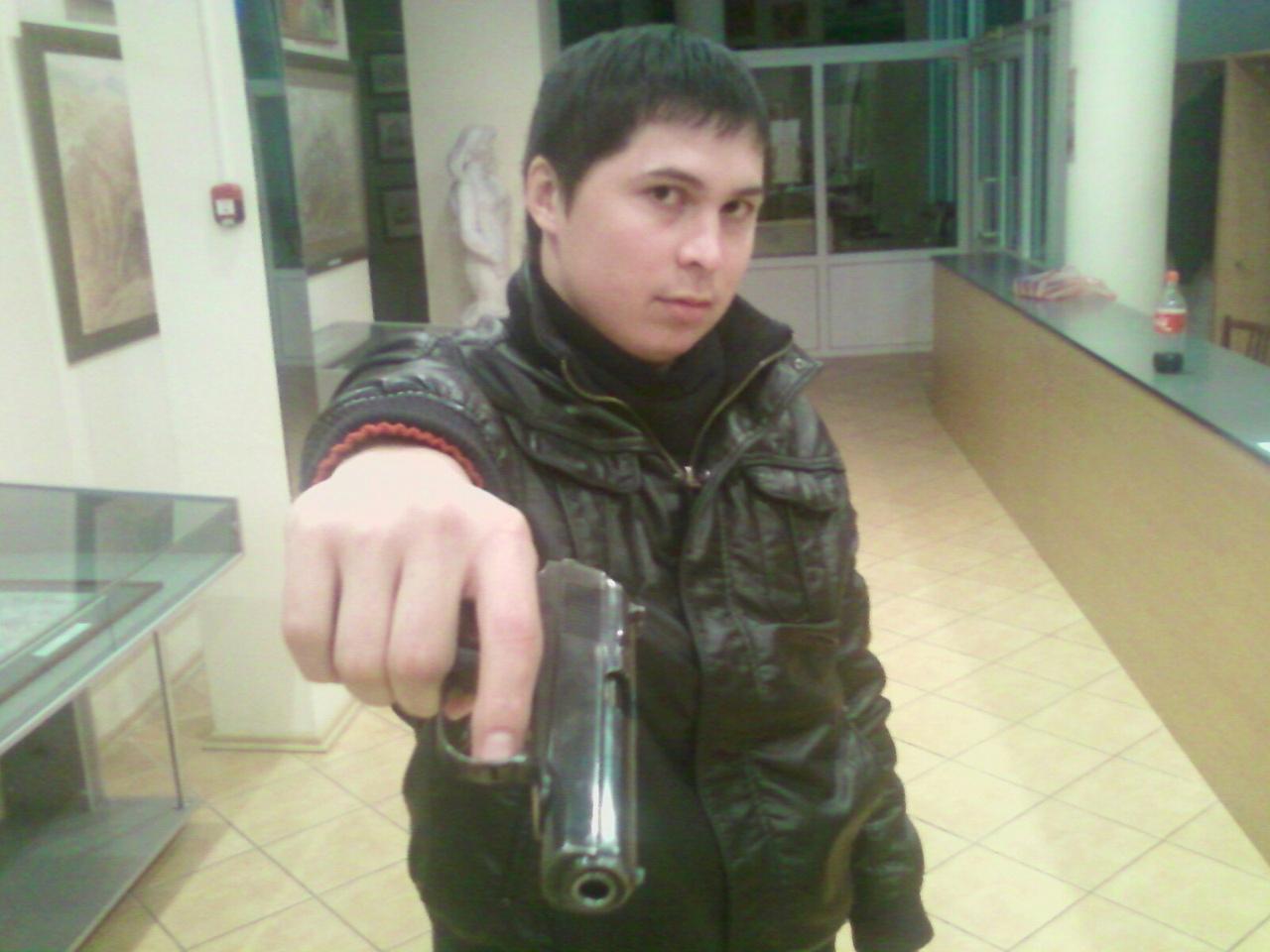 фото из альбома Erkebulan Kusainov №4
