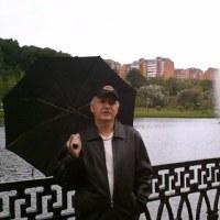 СергейКоманов