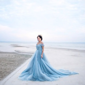 Платье - RiverSide.
