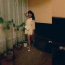 Фотоальбом Ани Симоненко