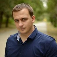Евгений Котов