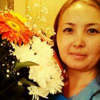 КуралайШалгумбаева