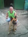 Личный фотоальбом Александра Мущенко