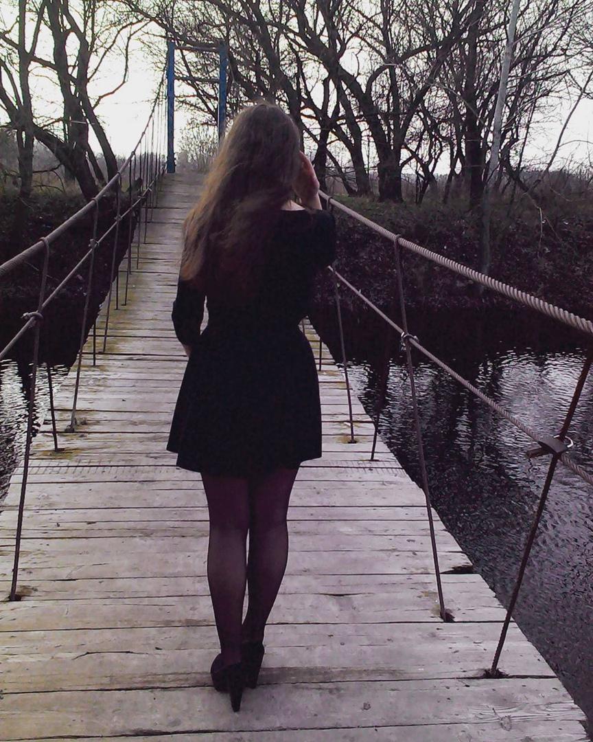 фото из альбома Алины Каспийской №3