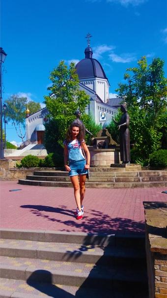 Alice Omeljanchuk, Киев, Украина