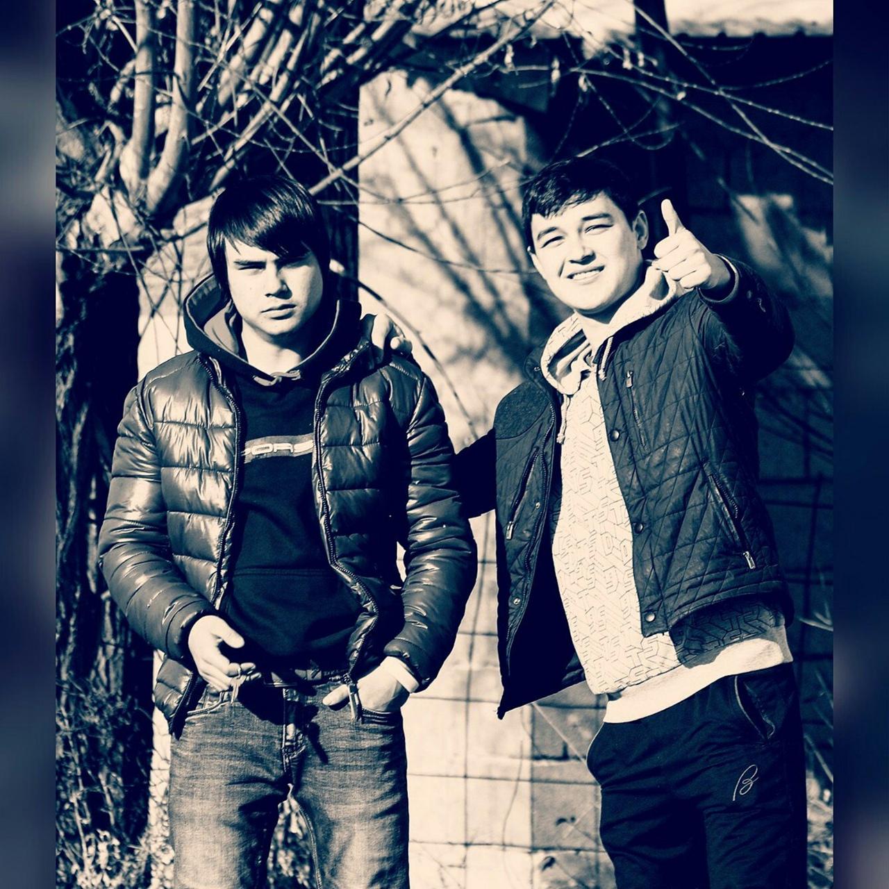 фото из альбома Durbek Pirmetov №2