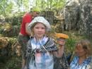 Полина Амфилохиева фотография #14