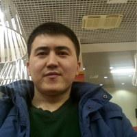 МунарбекСулайманов