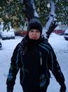 Фотоальбом Иришки Шангареевой