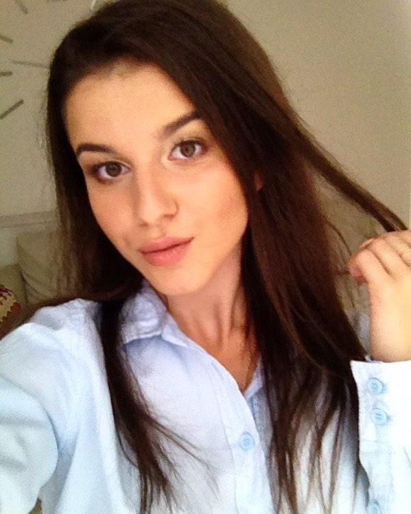 фото из альбома Кристины Бестаевой №11