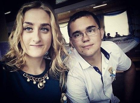 Танєчка Садовнік, 21 год, Ровно, Украина