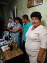 Валя Неденко, Измаил, Украина