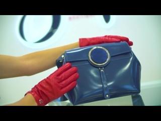 Восхитительная коллекция сумок Gilda Tonelli в бутиках Stefan!