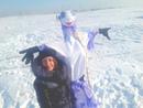 Персональный фотоальбом Александры Ивановой