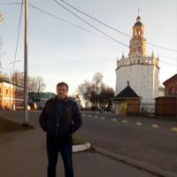 Фотография анкеты Александра Соколова ВКонтакте