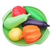 """Набор """"Овощное ассорти"""" (7 предметов) Арт. 21016"""
