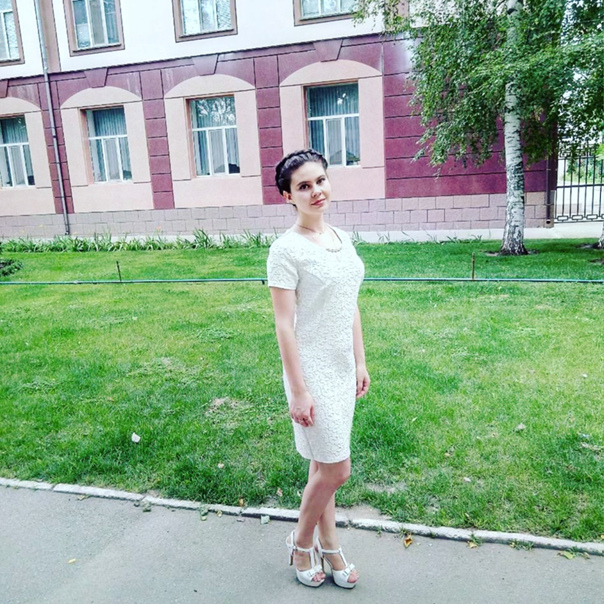 Виктория Мандражиева, 22 года, Херсон, Украина