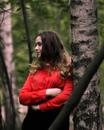 Персональный фотоальбом Алины Химиной