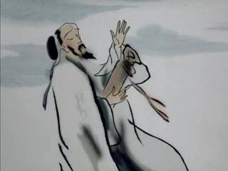 Впечатления от гор и вод - Shan shui qing (1988)