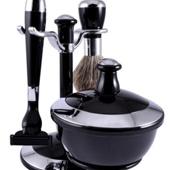 Weisen  Black д/бритья (Gillette Mach-3)
