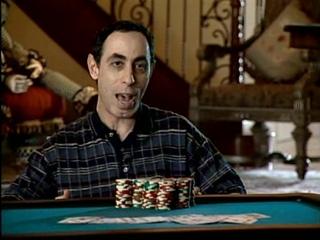 Poker Superstars Invitational Tournament. Season1. Episode 4