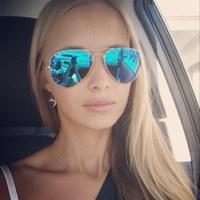 МарияКалесникова