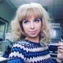 Персональный фотоальбом Виктории Костиной
