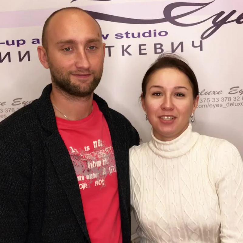 Видео от Юлианы Борткевич