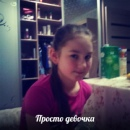 Фотоальбом Анастасии Ермолиной