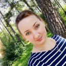 Личный фотоальбом Алёнки Русановой