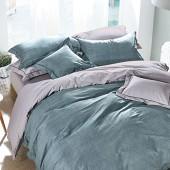 Комплект постельного белья Asabella 250, размер евро