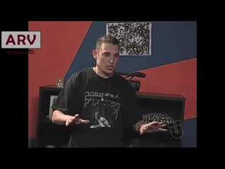 Urbana 20 - Гек x PapaKU x Чен x YG  Чекист (Full Program, A1TV, Москва, 2009)
