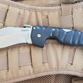 Нож Cold Steel Spartan