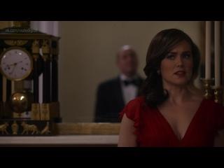 Megan Boone - The Blacklist (2014) s01e14 HD 1080p Nude? Sexy! Watch Online / Меган Бун - Чёрный список