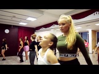 TWERK URAL FEST BOOTYХАЙП CLASS