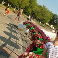 Фотография анкеты Анастасии Ткаченковой ВКонтакте