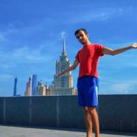 Мураев Руслан