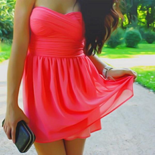 Картинка Девушки В Платье Без Лица