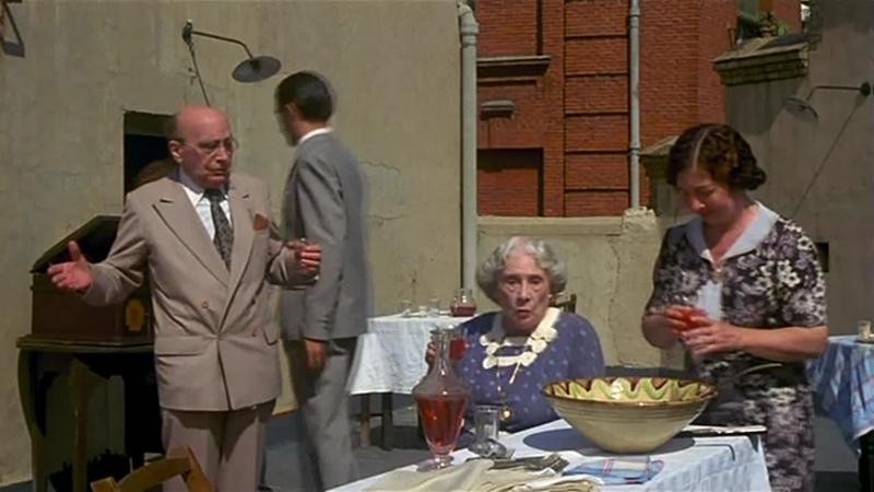 ВЕЛОСИПЕДЫ ТОЛЬКО ДЛЯ ЛЕТА (1984) - драма. Хайме Чаварри 1080p