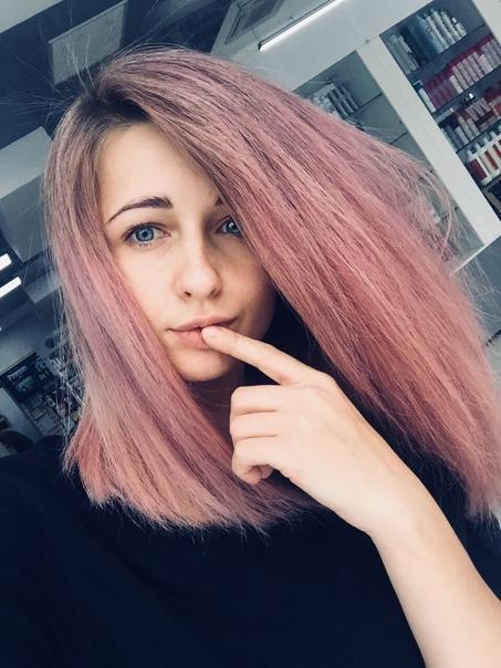 Катя Семёнова, Санкт-Петербург, Россия