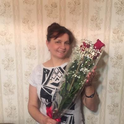 Жанна Лясина | ВКонтакте