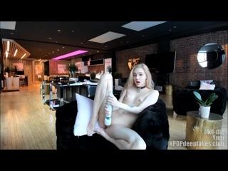Korean Teen Masturbate - 2
