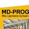 MD-Progress