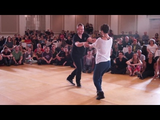 West Coast Swing ¦ Kyle Redd + Emeline Rochefeuille ¦ Champions Strictly 3rd - Summer Hummer 2019