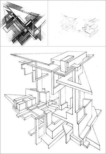 Архитектурные ВУЗы России. Часть 3., изображение №3